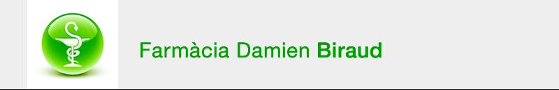 Farmàcia Damien Biraud